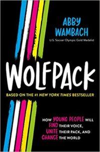 wambach wolfpack