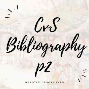 CV Bibliography p2 square logo