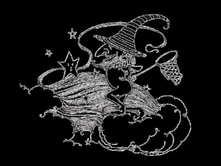 CVS Fairy sketch