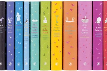 Puffin Classics Original set sm