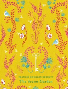 Puffin HB Classics Secret Garden sm