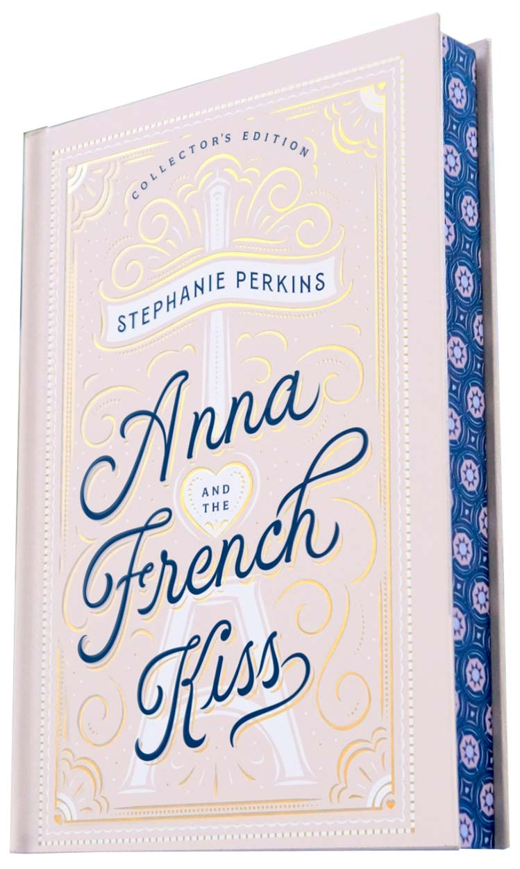 anna and the french kiss collectors edition sm
