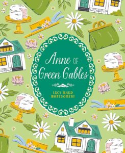 arcturus slipcased anne of green gables cover sm