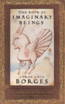 borges imaginary beings penguin deluxe cover