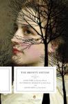 bronte sisters three novels pengun deluxe cover