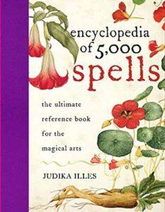 element encyclopedia spells 350