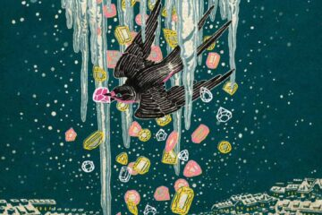 illuminated editions oscare wilde Hestia Header Image