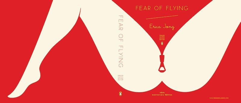 jong fear of flying penguin classics deluxe full