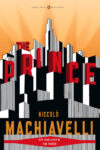 machiavelli prince penguin deluxe cover