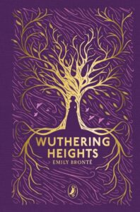 puffin clothbound classics bronte wuthering heights