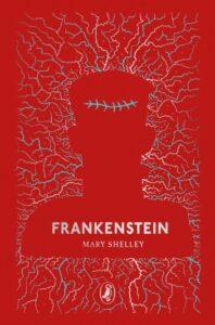 puffin clothbound classics shelley frankenstein