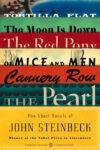 steinbeck short novels penguin deluxe cover