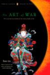 sun tzu art of war penguin deluxe cover