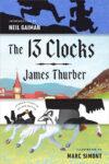 thurber 13 clocks penguin deluxe cover