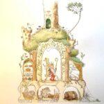 2020 cvs fs fairyland castle