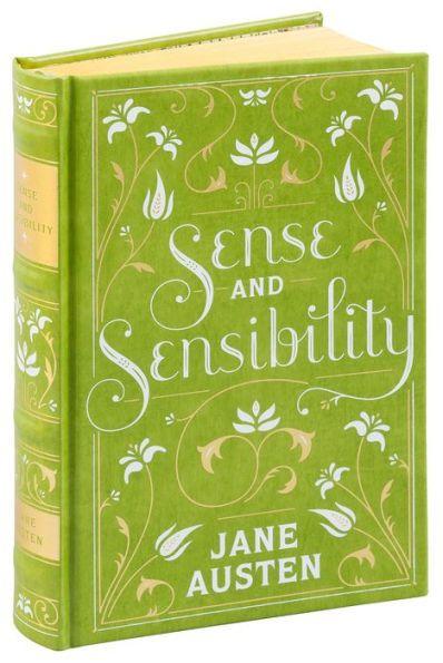 BN austen sense sensibility 9781435131804 2011