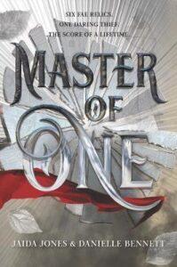 jones master of one