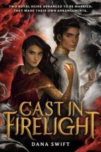 swift cast firelight