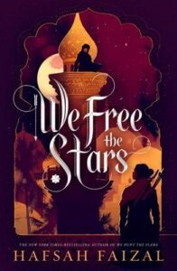 faizal we free the stars