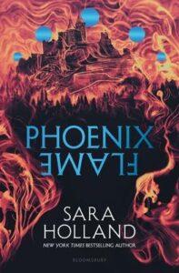 holland phoenix flame