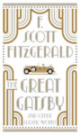 BN Fitzgerald great gatsby and others 2021