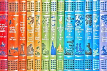 BN rainbow classics hestia header