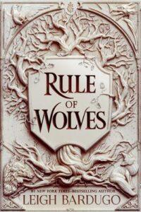 bardugo rule of wolves