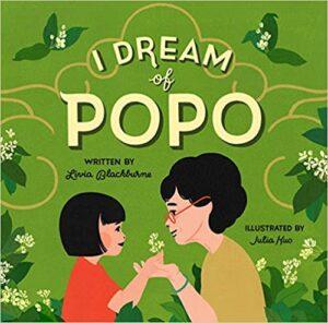 blackburne dream of popo