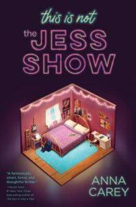 carey not jess show