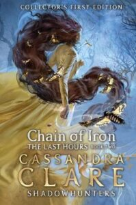 clare chain of iron