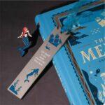 fao andersen little mermaid bookmark sm