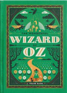 fao baum wizard of oz cover