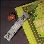 fao doyle robin hood bookmark