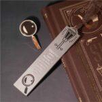 fao doyle sherlock bookmark sm