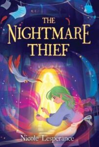 lesperance nightmare thief