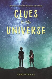 li clues to the universe