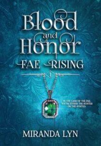lyn blood honor