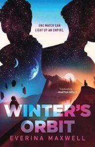 maxwell winters orbit