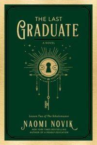 novik graduate