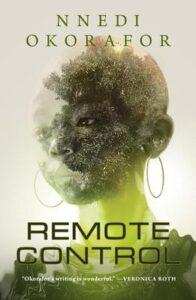 okorafor remote control