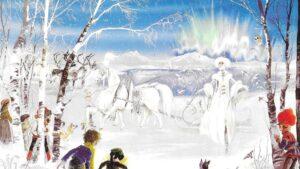 grahame johnstone snow queen hestia header