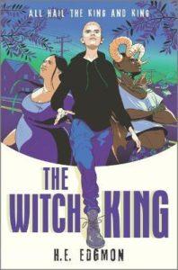 edgmon witch king