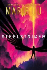 marie lu steelstriker