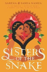 nanua sisters of the snake