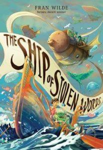 wilde ship of stolen worlds