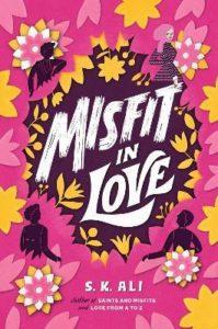 ali misfit in love
