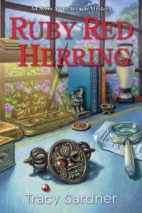 gardner ruby red herring
