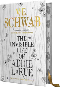 schwab addie larue collectors ed uk 2021