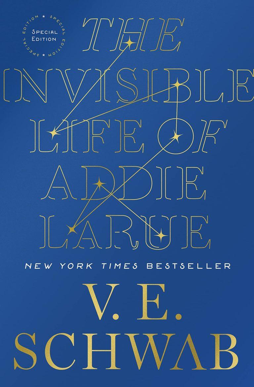 addie larue special ed US general cover