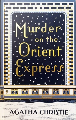 agatha christie se murder on the orient express cover sm